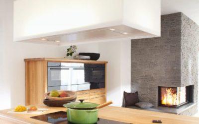Dunstabzugshauben: Individuelle Lösungen für jede Küche