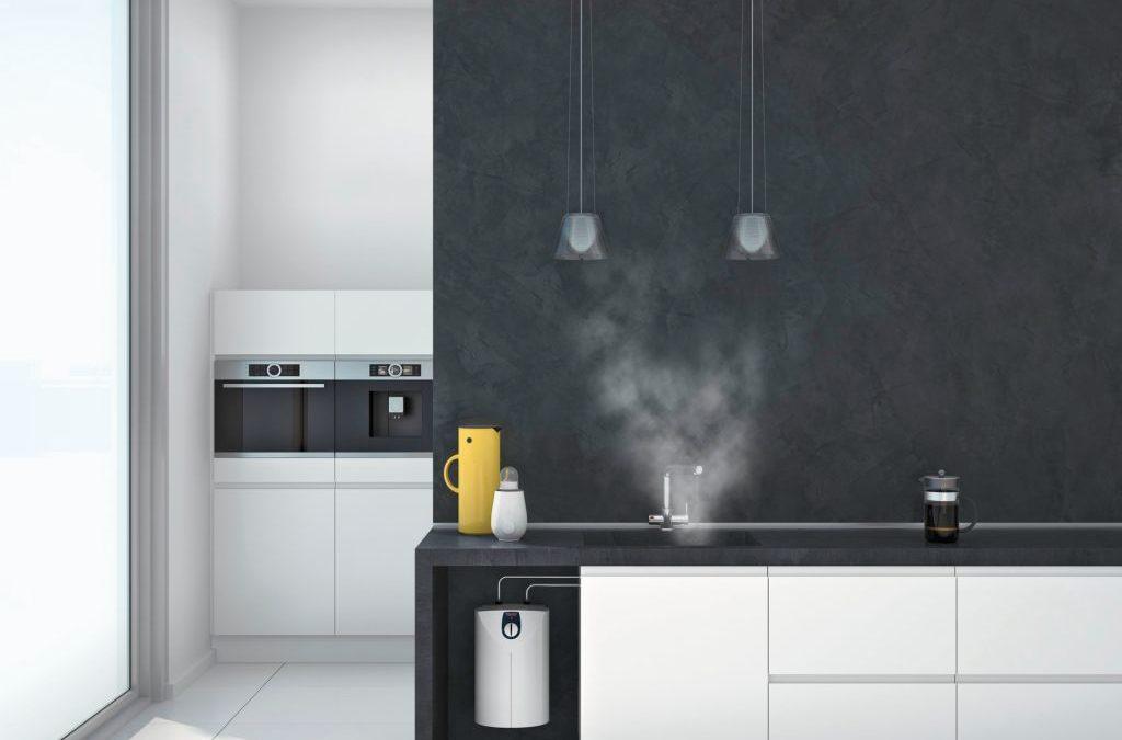 Zu jeder Zeit kochendes Wasser – Die kleine Küchenrevolution