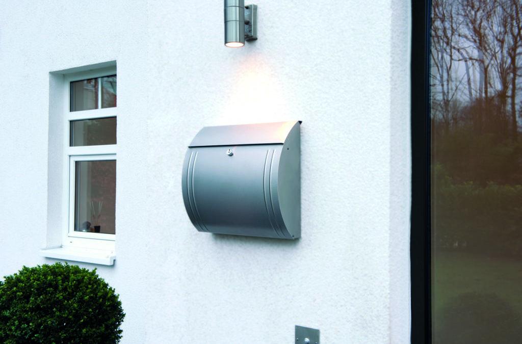 Schnell befestigt: Montageband für den Außenbereich