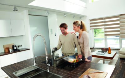 Küchenplanung: Umluft oder Abluft