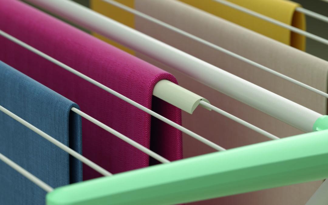 Faltenfreie Wäsche ohne Bügeln