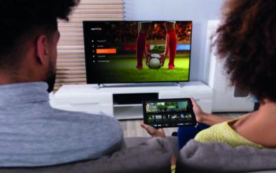 Streamingdienste als Alternative zu herkömmlichen Empfangswegen