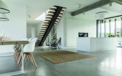 Die offene Wohnküche richtig planen