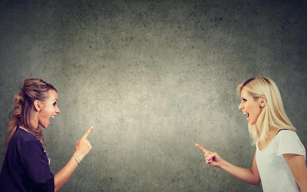Nachbarschaftsstreit: Ständig Ärger mit den Nachbarn